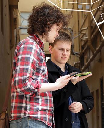 Street game developer wins knowledge fellowship