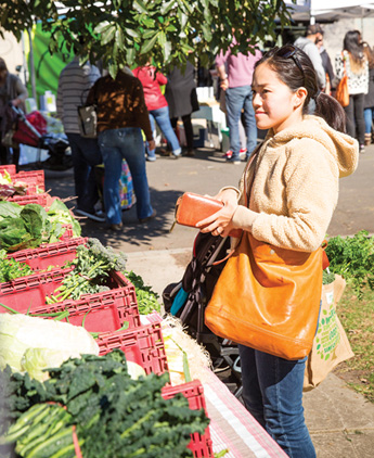 Your guide to local food relief