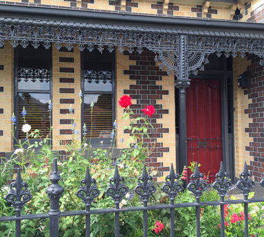 6 things we love about Melbourne's heritage buildings