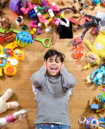 4 unique creative experiences for kids