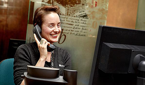 COVID-19 Business Concierge Hotline