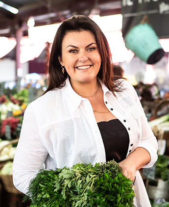 Tasty treats to pre-order and pick up from Queen Vic Market