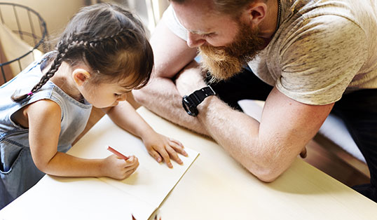 10 creative activities for kids to do at home