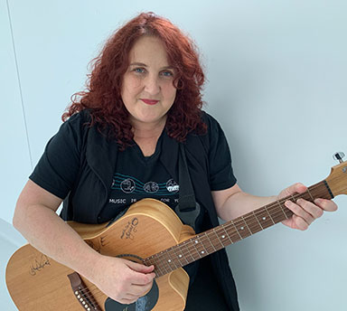 Musical Melbourne Award winner shines during COVID-19