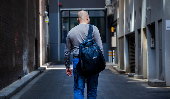 Four ways to support people experiencing homelessness