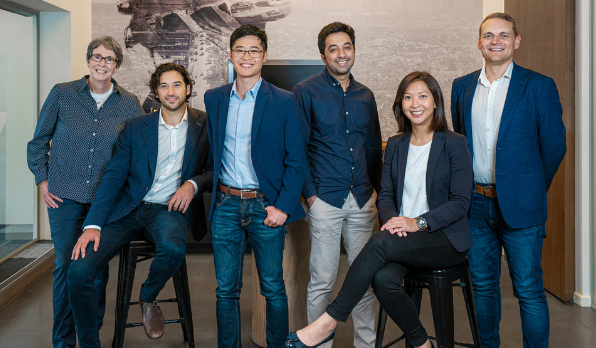 Melbourne's medical innovators – from baby steps to success
