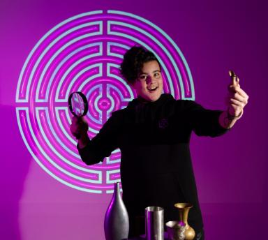 ArtPlay New Ideas Lab seeks creatives