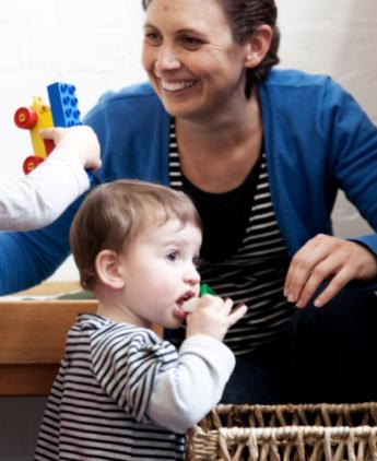 Local child care locations